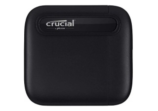 Crucial X6 1 To