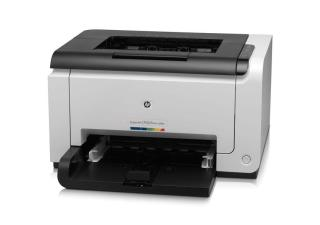 hp LaserJet Color CP1025nw