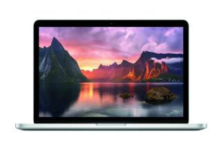 Apple MacBook Pro Retina 13 pouces 128 Go Core i5 2,7 GHz