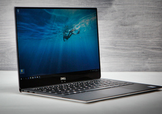 Dell XPS 13 (CNX37001)