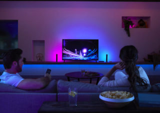Philips Hue Play HDMI Sync