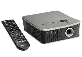 Emtec Movie Cube Theater T800 - 160 Go