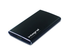 Integral SSD Portable USB 3.1 960 Go