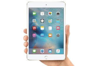 Apple iPad mini 4 128 Go Wi-Fi + 4G