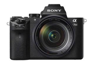Sony Alpha A7 Mark II