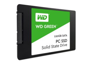 WD Green 240 Go
