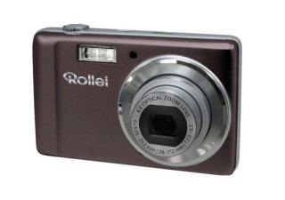 Rollei Compactline 360TS