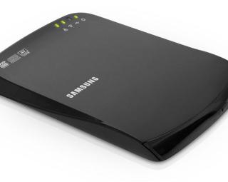 Optical Smart Hub SE-208BW (Samsung)
