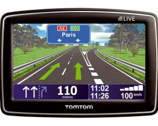 XL Live - Europe (Tomtom)