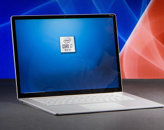"Surface Laptop 3 15"" (Intel) (Microsoft)"