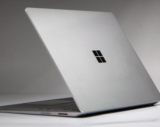 Surface Laptop (Core i5 8 Go 256 Go) (Microsoft)