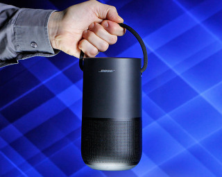 Portable Home Speaker (Bose)