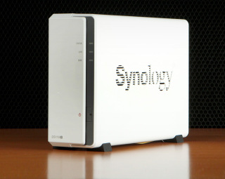 DS119j (Synology)