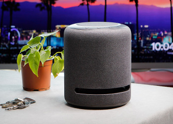 Test : Echo Studio, l'enceinte pas assez intelligente d'Amazon