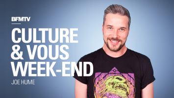 Culture & Vous Week-end