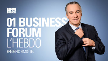 01 Business Forum - L'Hebdo