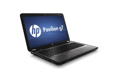 pilote carte graphique hp pavilion g7