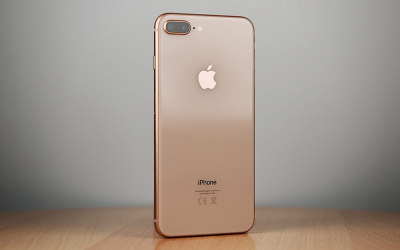 Apple iPhone 8 Plus   le test complet - 01net.com f0e65501df0f