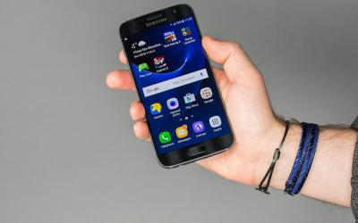 Samsung Galaxy S7 : le test complet - 01net com