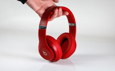 Beats By Dr Dre Studio3 Wireless Le Test Complet 01netcom