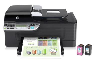 pilote imprimante hp officejet 4500 g510a-f