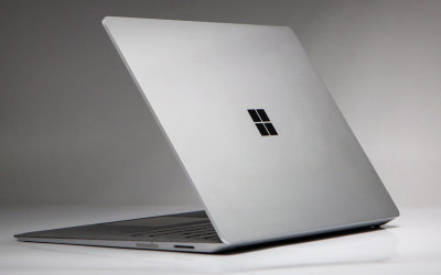 Microsoft Surface Laptop (Core i5 8 Go 256 Go)   le test complet ... 15afbae158bb