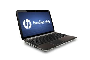 pilote carte graphique hp pavilion dv6