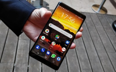 Nokia 8 Sirocco Le Test Complet 01netcom