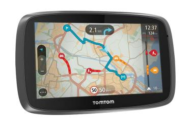 tomtom completo per smartphone android