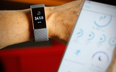 Fitbit Charge Fitbit Charge 3Le Test Fitbit Complet Test Complet 3Le qSzGMVpLU
