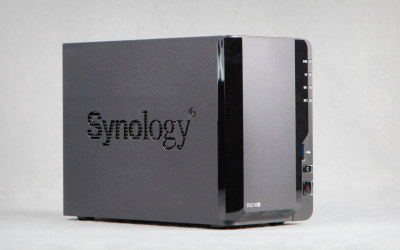 Synology DS218+ : le test complet - 01net com