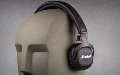 Marshall Mid Bluetooth Le Test Complet 01netcom