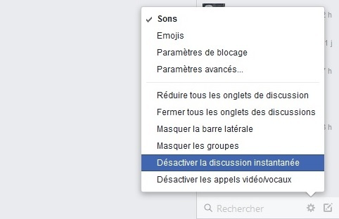 yes messenger sur 01net