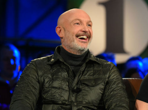 Top Gear France: Franck Leboeuf, champion de la saison 3
