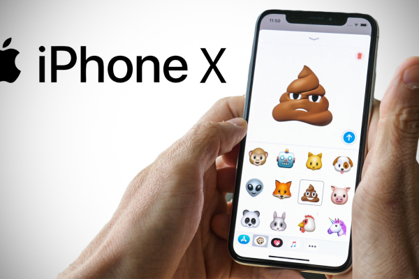 Le grand TEST de l'iPhone X