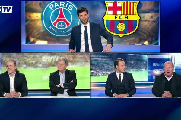 PSG - FC Barcelone (4-0) – L'analyse de la Dream Team