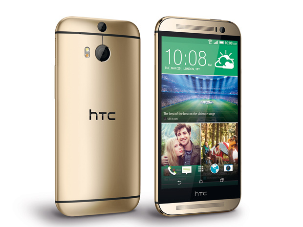 Le HTC One M8