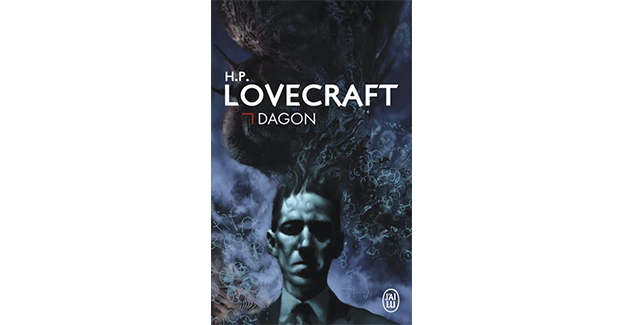 Dagon - H.P Lovecraft
