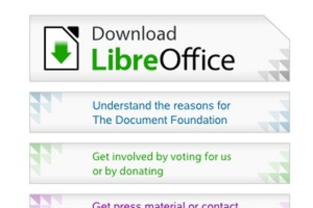 LibreOffice 3.3 en version quasi finale
