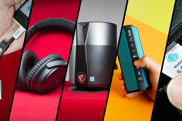 Bose QC 35, MSI Vortex G65, Lexar JumpDrive pour iPhone… le top 5 des tests