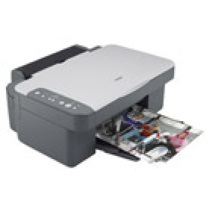 Epson Stylus Photo DX3850