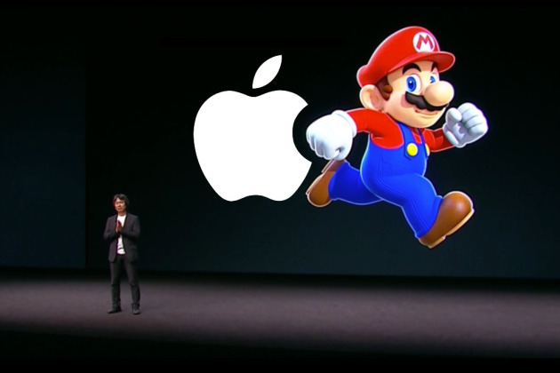 Mario débarque sur iPhone et iOS, la grande surprise d'Apple