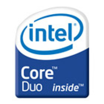 Intel Core Duo : pas encore ' inside ' !