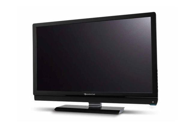 Packard Bell Maestro LED HD Stereo 21.5 pouces