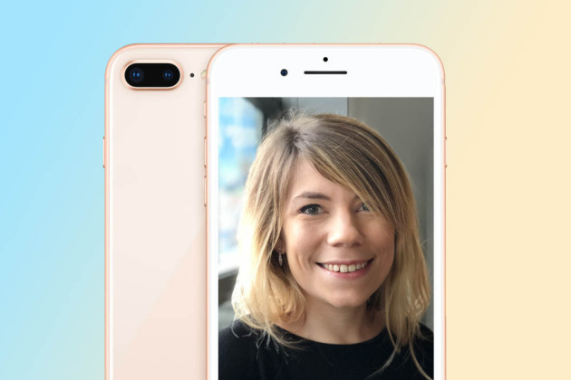 Premiers tests de l'appareil photo de l'iPhone 8 Plus