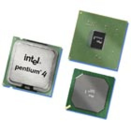 Intel passe au bus frontal à 1066 MHz
