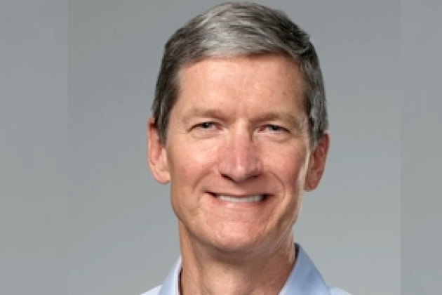 Tim Cook se moque allègrement de la tablette Surface de Microsoft