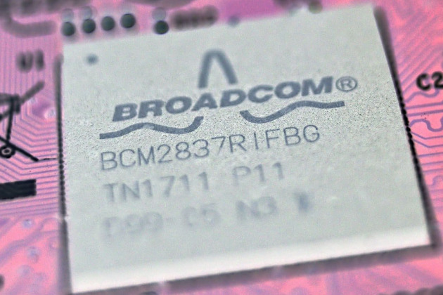 Apple et Broadcom signent un contrat à potentiellement... 15 milliards de dollars