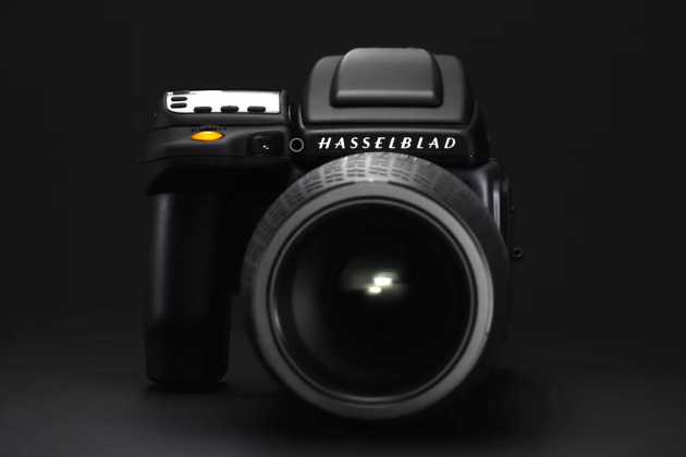 Hasselblad H6D, l'appareil photo qui shoote à 400 mégapixels... en trichant un peu