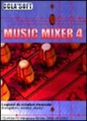 4e : Music Mixer 4, de CCLA Software